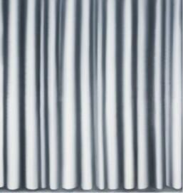 Gerhard Richter, Vorhang IV, 1965, Öl auf Leinwand, 200 cm x 190 cm