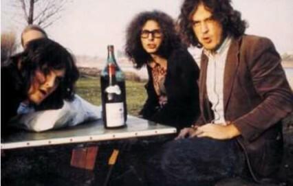 Rückblick: Boecker, Gross, Niedecken, 70er Jahre