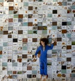Barbara Schroeder, aus der Serie: 365 – Geschichten vom Niederrhein, 2014