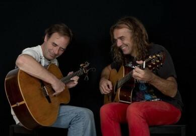 Peter Autschbach & Ralf Illenberger