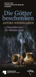 Cover Ausstellungsflyer