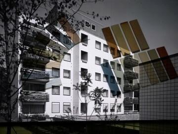 Archiv Firma Gail (28/71, Erich Schick; 110/68, Fritz Schöttner)