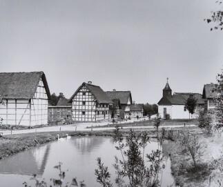 Baugruppe Eifel, Eifel-Vorland, 1969