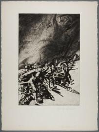 Erich Erler, Sturm, 1915