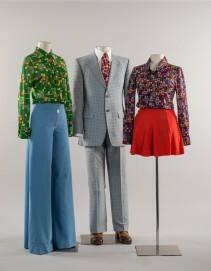 """Schlaghose, Minirock und Anzug """"Rex Gildo Collection"""""""