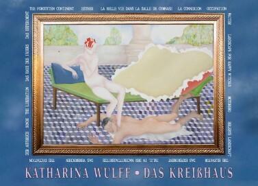 Katharina Wulff, Die Verbindung, 2008, Olbricht Collection (Postkarte zur Ausstellung)