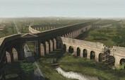 Wasser für Roms Städte