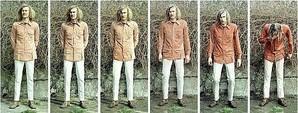 Des Städters neue Kleider: Kleidungsstile im Spannungsfeld von Uniformität und Individualität
