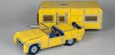 Grosser Lego-Tag