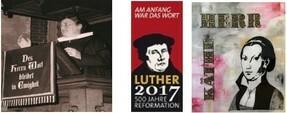 Katharina von Bora - von der Pfarrfrau zur Bischöfin, die Geschichte der weiblichen Reformation - Künstlerpaare