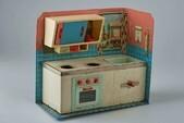 Wir Wirtschaftswunderkinder. Spielen und Spielzeug in den 1950er- und 1960er-Jahren