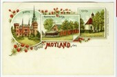 Liebling Moyland. Unsere Sammlung – Deine Geschichte