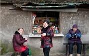 Tong Yuanju - Eine Arbeitersiedlung in Chongqing, China