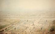 Paris erwacht! Hittorffs Erfindung der Place de la Concorde