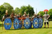 Römisches Wochenende im LVR-Archäologischen Park Xanten