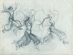 """Ein malerisches Tanzstück - """"Der sterbende Schwan"""""""