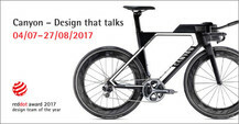 Canyon – Design that talks