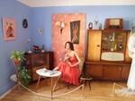 Nierentisch und Petticoat - Leben und Alltag in den 50er Jahren