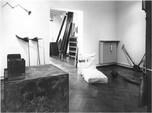 VON DA AN: Temporäre Wiedereröffnung des Städtischen Museums in Mönchengladbach / RÄUME, WERKE, VERGEGENWÄRTIGUNGEN DES ANTIMUSEUMS 1967 – 1978