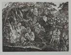 Magische Natur: Carl Wilhelm Kolbe d. Ä., Franz Gertsch, Simone Nieweg, Natascha Borowsky