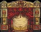 Zauberhafte Bühnenwelten