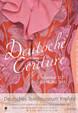 Deutsche Couture - Kleiderwunder der 50er bis 70er Jahre