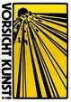 Klaus Staeck – Sand fürs Getriebe / Plakate und Provokationen