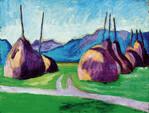Helmuth Macke - Im Dialog mit seinen expressionistischen Künstlerfreunden
