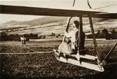 Adler über Schlesien - Ereignisse und Pioniere der Luftfahrtgeschichte