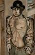 Jankel Adler und die Avantgarde Chagall | Dix | Klee | Picasso