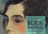 BLICKWECHSEL - Porträts des Malers Wolf Röhricht (1886-1953)