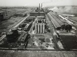 STOFFWECHSEL. Die Ruhrchemie in der Fotografie - im Peter-Behrens-Bau