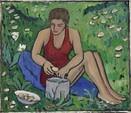 """Öffentliche Führung durch die Ausstellung """"Gabriele Münter - Malen ohne Umschweife"""" - immer donnerstags um 16 Uhr und samstags/sonntags um 11 und 15 Uhr"""
