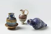 Kabinettausstellung: Geformt mit göttlichem Atem. Antike Glaskunst aus einer Kölner Privatsammlung