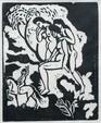 GRATWANDERUNG. Expressionistische Holz- und Linolschnitte aus der Sammlung  Museum August Macke Haus