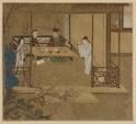 Trunken an Nüchternheit. Wein und Tee in der chinesischen Kunst